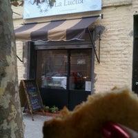 6/9/2012 tarihinde Constance C.ziyaretçi tarafından La Lucila'de çekilen fotoğraf