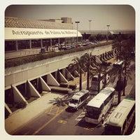 Photo taken at Palma de Mallorca Airport (PMI) by Sergey B. on 9/12/2012