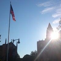 Photo taken at Boston University Photonics Center by Yuan M. on 7/22/2012