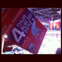 Photo taken at 2012 Republican National Convention by Jennifer H. on 8/31/2012