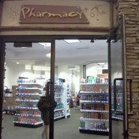 Photo taken at Mohegan Pharmacy by Maggie L. on 7/28/2012
