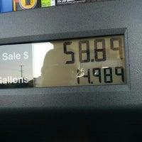 Photo taken at Kroger Fuel by John B. on 8/22/2012