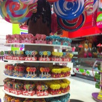 Photo taken at Candylicious by Amna A. on 7/26/2012