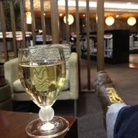 Photo taken at Air New Zealand Koru Lounge by Andre J. on 7/25/2012