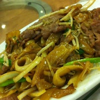 Photo taken at Kam Wah Loong Chinese Restaurant by Wilson L. on 8/6/2012