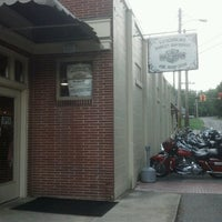 Photo taken at Lynchburg Harley-Davidson by Steve HD S. on 8/4/2012
