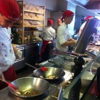 Foto scattata a Vapiano da Engin A. il 5/24/2012