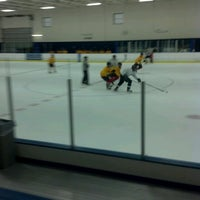 Photo taken at Richfield Ice Arena by tlr on 7/24/2012