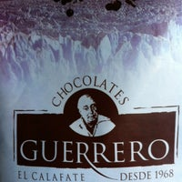 Photo taken at Chocolates Guerrero by Gustavo S. on 2/22/2012