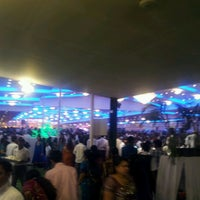 Photo taken at Exhibitions @ Palace Ground by Mohammed M. on 2/17/2012