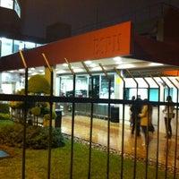 Photo taken at Escola Superior de Propaganda e Marketing (ESPM) by Alana F. on 7/20/2012