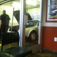 Photo taken at Jiffy Lube by Chelsey C. on 3/31/2012