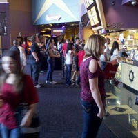 Photo taken at Harkins Theatres Arrowhead Fountains 18 by Dwayne K. on 3/24/2012