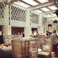 Foto tomada en Hotel Mandarin Oriental por Vanesa R. el 6/18/2012