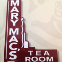 Foto tomada en Mary Mac's Tea Room  por James T. el 6/3/2012