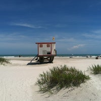 Photo taken at Jetty Park by Florida Space C. on 8/31/2012