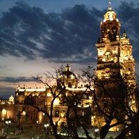 Foto tomada en La Azotea de Los Juaninos por Fer F. el 3/5/2012