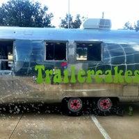 Photo taken at Trailercakes by Jennifer C. on 5/22/2012