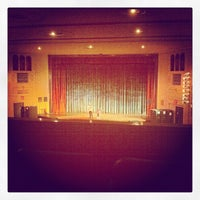 Photo taken at The Palace Theatre by Adam W. on 4/14/2012