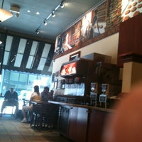 Photo taken at Corner Bakery Cafe by Elaina B. on 6/12/2012