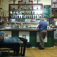 Photo taken at La Casa de Las Torrijas - As de los Vinos by Asier P. on 6/13/2012