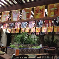 Photo taken at La Cabaña Restaurant by Jeffrey P. on 7/4/2012