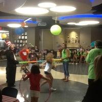 Photo taken at SSR, Inc by Heath B. on 6/22/2012