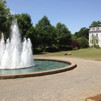 Photo taken at UGA North Campus by Hudson G. on 4/10/2012