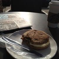 Photo taken at Starbucks by David C. on 3/19/2012