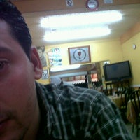 Photo taken at El Pastorcito by Osvaldo L. on 7/13/2012