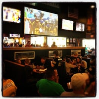 Photo taken at Buffalo Wild Wings by Joe R. on 9/1/2012