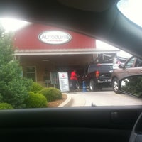Photo taken at Auto Buff Car Wash by Amira L. on 4/27/2012