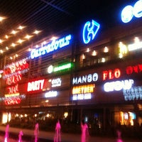 8/30/2012 tarihinde Okanziyaretçi tarafından Pelican Mall'de çekilen fotoğraf