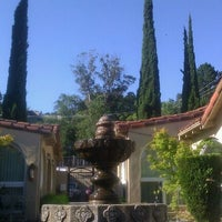 ... Photo Taken At Los Gatos Garden Inn Hotel By Tuomas P. On 6/13 ...