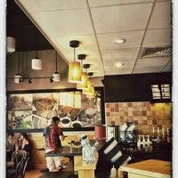 Photo taken at Starbucks Coffee by Kayla on 7/14/2012
