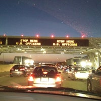 Photo taken at I-5 Border Patrol Checkpoint & Weigh Station by Scott D. on 6/8/2012