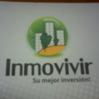 Photo taken at Inmobiliaria Inmovivir by Carlos Enrique T. on 2/20/2012