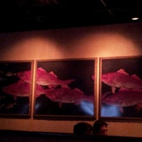 Photo taken at Bonefish Grill by Mary P. on 5/14/2012