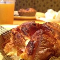 Foto tirada no(a) Panera Bread por Kristina O. em 3/17/2012