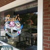 Photo taken at Bart's Homemade Ice Cream by Elliott E. on 8/25/2012