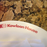 Photo taken at Kowloon House by Steffie on 8/10/2012