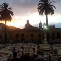 Photo prise au Plaza del Ayuntamiento par Agustin G. le6/13/2012
