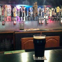 Photo taken at Papago Brewing Co. by Andreas W. on 8/16/2012