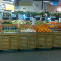 Photo taken at HyperCITY by Mohd G. on 7/26/2012