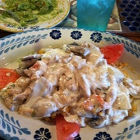 Photo taken at 3 Margaritas by Trinnie S. on 8/6/2012
