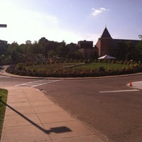 Photo taken at Franciscan University of Steubenville by Dan J. on 8/26/2012