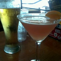 Photo taken at Applebee's by Tracy W. on 7/27/2012