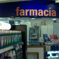 Photo taken at Farmacity by Hernan G. on 3/3/2012