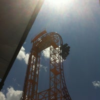 Photo taken at Dare Devil Dive by Kee G. on 7/10/2012