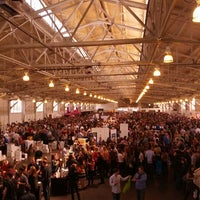Photo taken at San Francisco Vintners Market by Kate on 4/14/2012